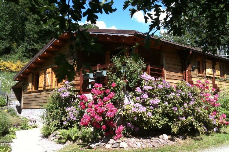 Chalet Alsace Vosges Lorraine