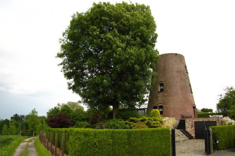 Holiday house Nieuwpoortmolen (158286), Oombergen, East Flanders, Flanders, Belgium, picture 3