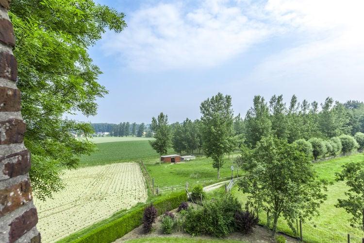 vakantiehuis België, Oost Vlaanderen, Oombergen vakantiehuis BE-9620-01