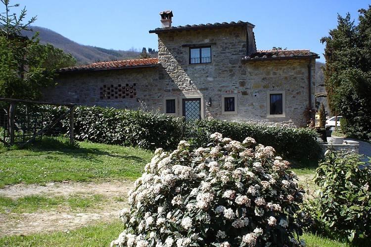 Vakantiewoning Italië, Toscana, Dicomano vakantiewoning IT-50062-02