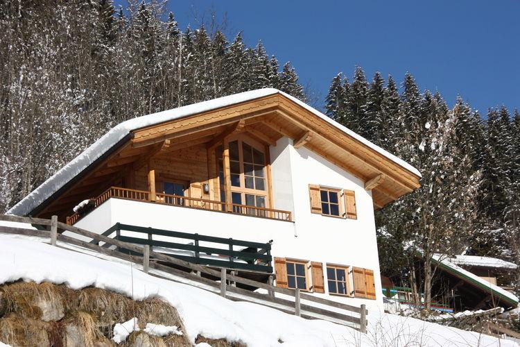 Chalet Oostenrijk, Tirol, Wald-Königsleiten Chalet AT-5742-03