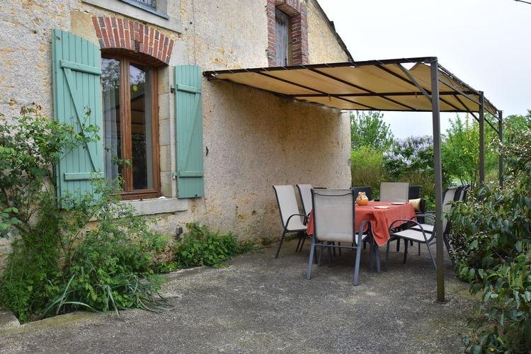 Boerderij Frankrijk, Region Centre, Giroux Boerderij FR-36150-03