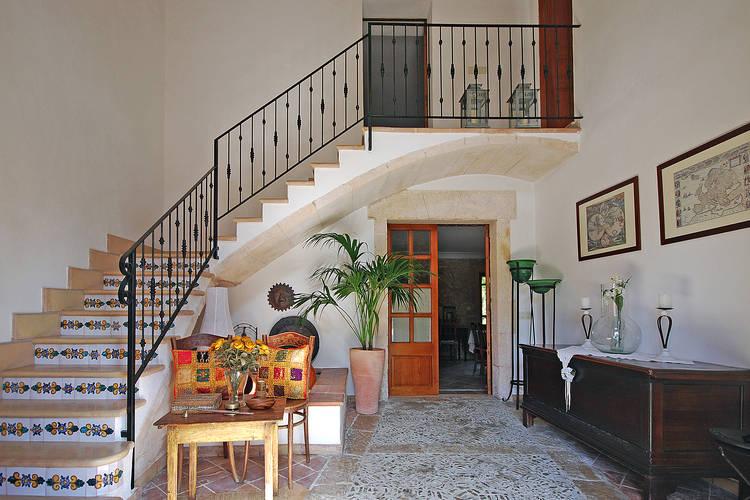Ferienhaus Son Barbot (155117), Arta, Mallorca, Balearische Inseln, Spanien, Bild 14