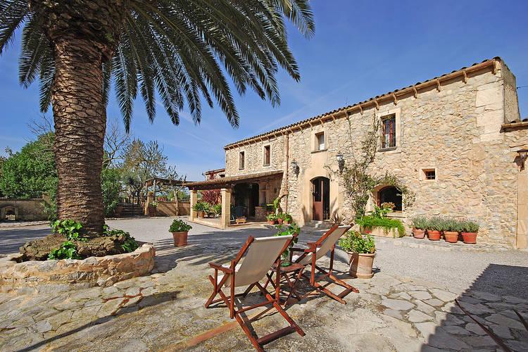 Ferienhaus Son Barbot (155117), Arta, Mallorca, Balearische Inseln, Spanien, Bild 6