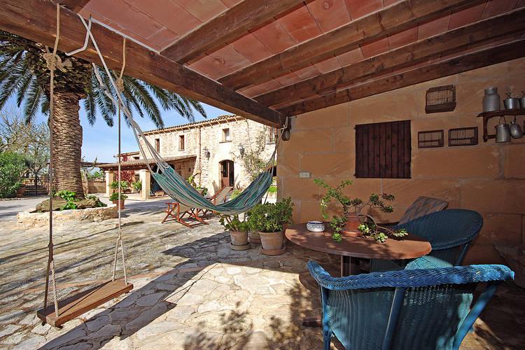 Ferienhaus Son Barbot (155117), Arta, Mallorca, Balearische Inseln, Spanien, Bild 28