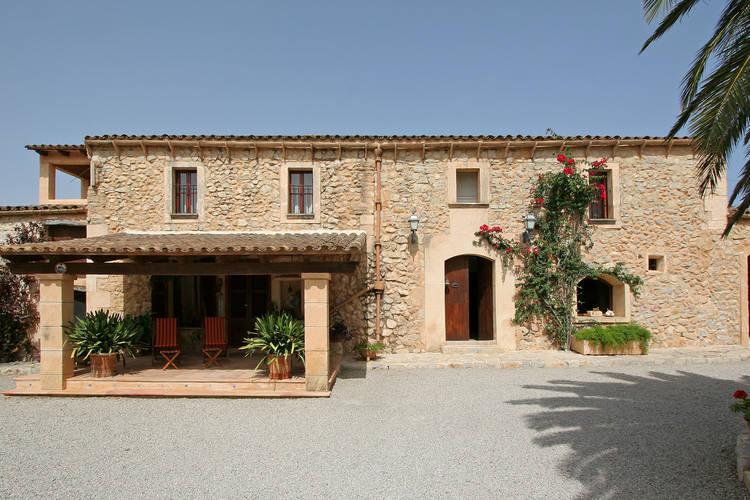 Ferienhaus Son Barbot (155117), Arta, Mallorca, Balearische Inseln, Spanien, Bild 3