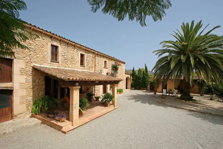 Ferienhaus Son Barbot (155117), Arta, Mallorca, Balearische Inseln, Spanien, Bild 5