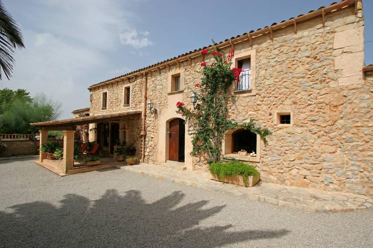 Ferienhaus Son Barbot (155117), Arta, Mallorca, Balearische Inseln, Spanien, Bild 4