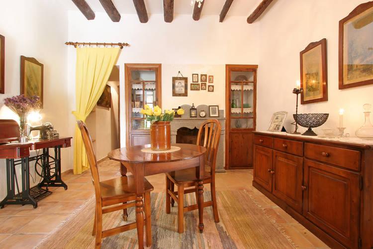 Ferienhaus Son Barbot (155117), Arta, Mallorca, Balearische Inseln, Spanien, Bild 12