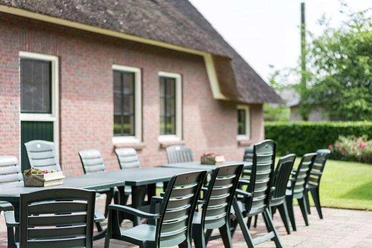 Ferienhaus Gerhardeshoeve (256970), Rheeze, Salland, Overijssel, Niederlande, Bild 29