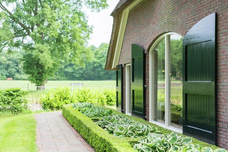 Ferienhaus Gerhardeshoeve (256970), Rheeze, Salland, Overijssel, Niederlande, Bild 39