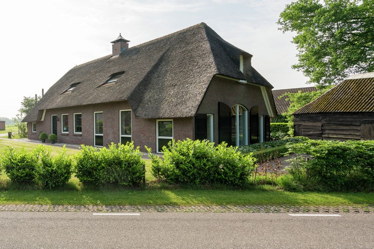 Ferienhaus Gerhardeshoeve (256970), Rheeze, Salland, Overijssel, Niederlande, Bild 2
