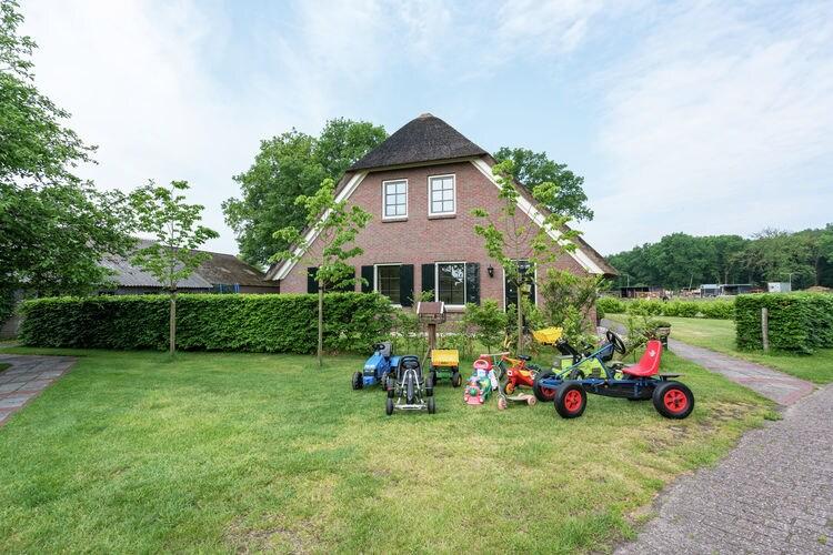Ferienhaus Gerhardeshoeve (256970), Rheeze, Salland, Overijssel, Niederlande, Bild 35