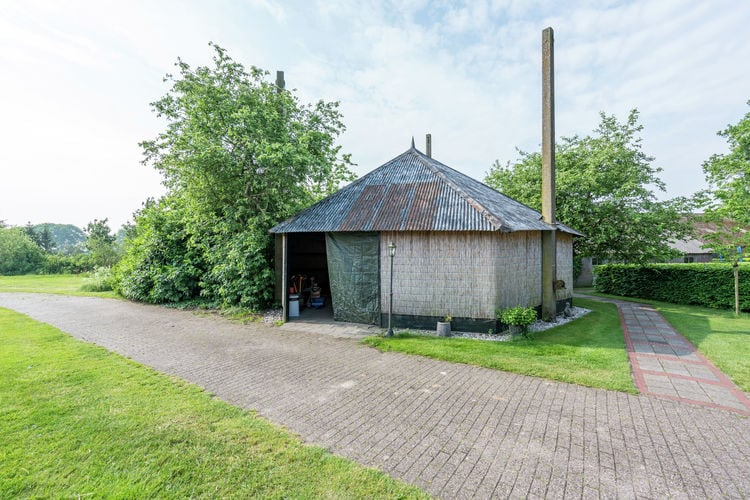 Ferienhaus Gerhardeshoeve (256970), Rheeze, Salland, Overijssel, Niederlande, Bild 32