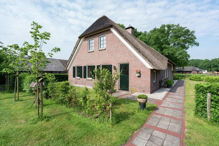 Vakantiehuizen Hardenberg-Rheeze te huur Hardenberg-Rheeze- NL-7794-01   met wifi te huur