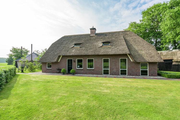 Ferienhaus Gerhardeshoeve (256970), Rheeze, Salland, Overijssel, Niederlande, Bild 3