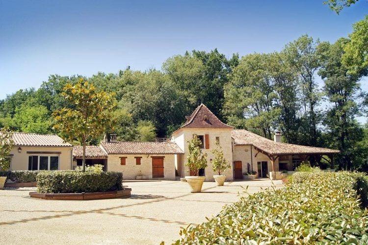 Maison de vacances Komfortables Chalet inmitten von Weinbergen in Dordogne (159962), Pineuilh, Gironde, Aquitaine, France, image 20