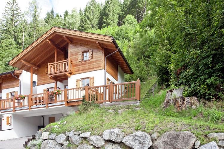 Chalet Oostenrijk, Tirol, Wald im Pingzau Chalet AT-5742-01