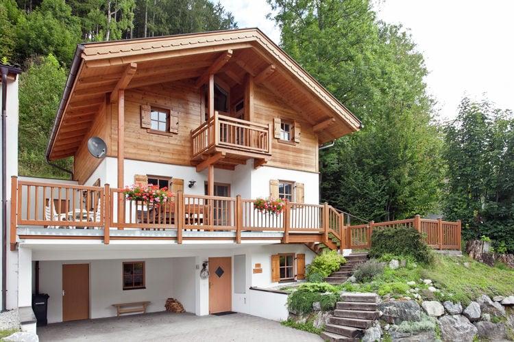 Vakantiehuizen Oostenrijk | Tirol | Chalet te huur in Wald-im-Pingzau met zwembad  met wifi 12 personen