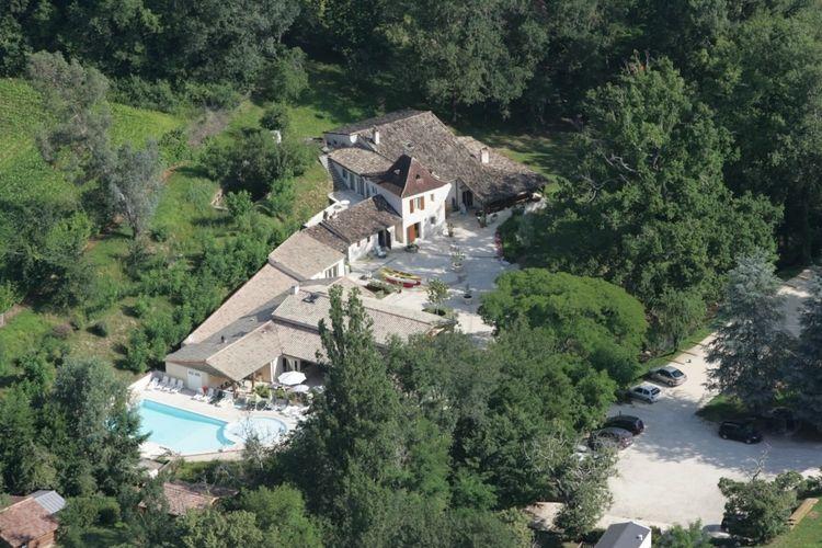 Appartement de vacances Domaine du Moulin des Sandaux 3 (160006), Pineuilh, Gironde, Aquitaine, France, image 21