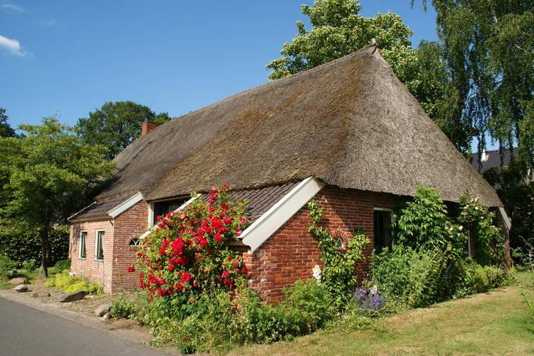 Nederland | Drenthe | Boerderij te huur in Eext    5 personen