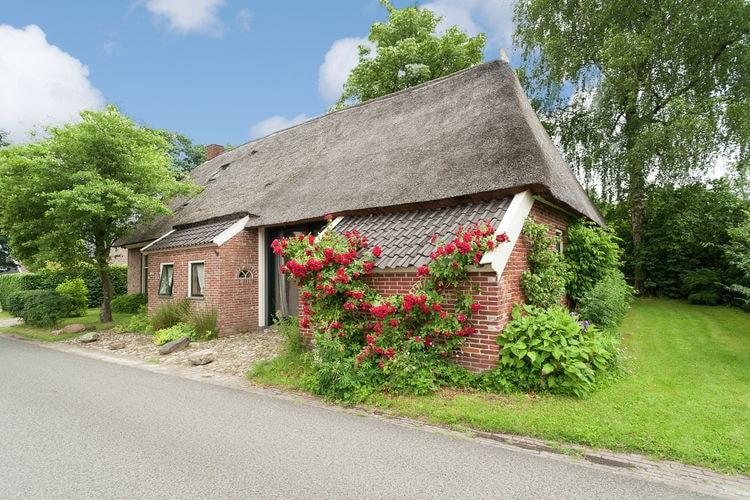 Holiday house De Leemstee (160537), Eext, , Drenthe, Netherlands, picture 2