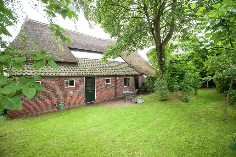 Holiday house De Leemstee (160537), Eext, , Drenthe, Netherlands, picture 22