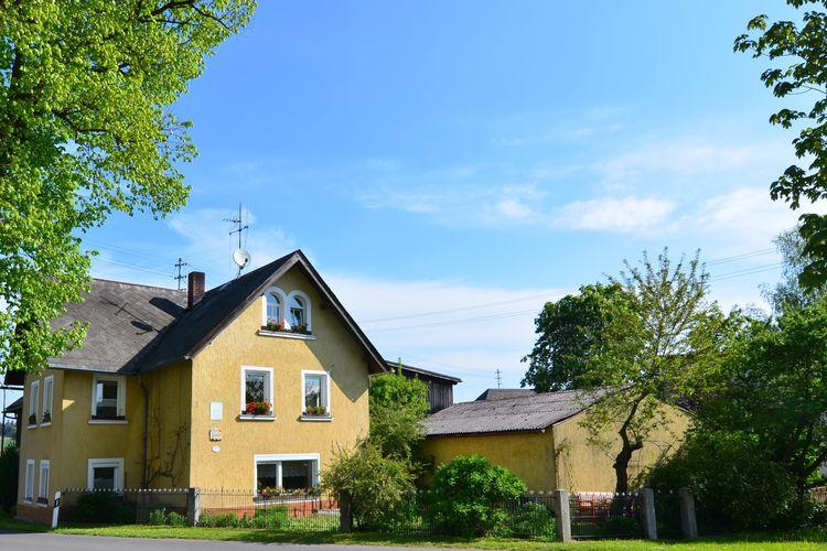 Ferienwohnung Zum Schmied (160606), Höchstädt, Fichtelgebirge, Bayern, Deutschland, Bild 3