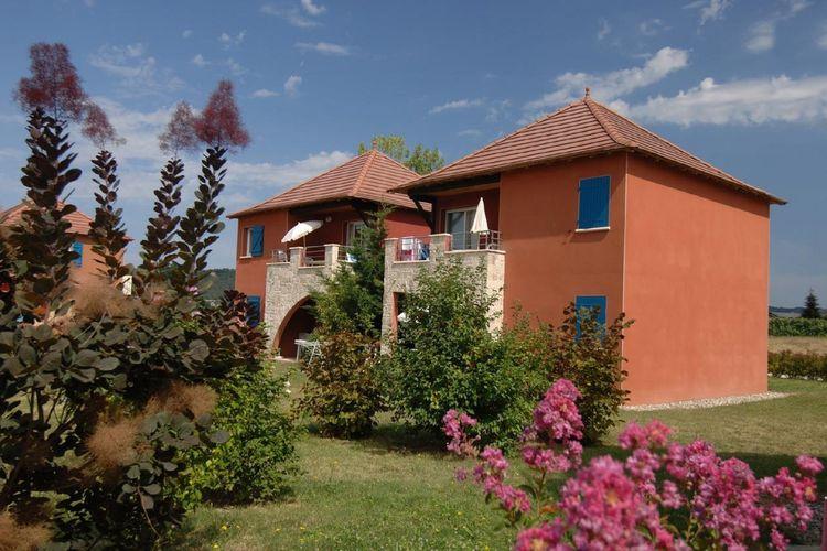 Appartement Frankrijk, Midi-Pyrenees, Prayssac Appartement FR-46220-01