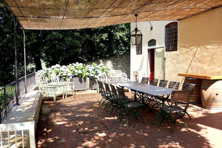 Cottage Tuscany Elba