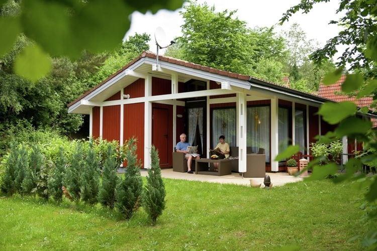 Vakantiehuizen Ronshausen te huur Ronshausen- DE-36217-07   met wifi te huur