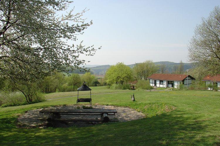 Ferienhaus Ronshausen 2 (161135), Ronshausen, Nordhessen, Hessen, Deutschland, Bild 11
