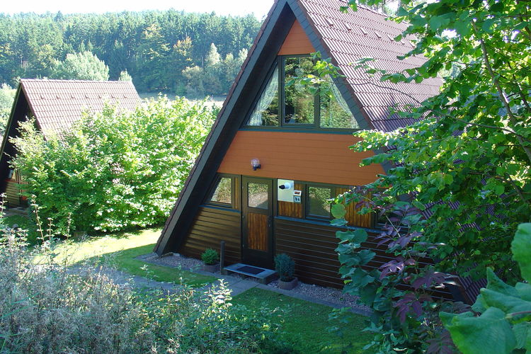 Vakantiehuizen Ronshausen te huur Ronshausen- DE-36217-06   met wifi te huur