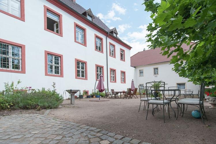 Ferienhaus Urlaub im Schloss (161129), Arzberg, Sächsisches Burgen- und Heideland, Sachsen, Deutschland, Bild 38