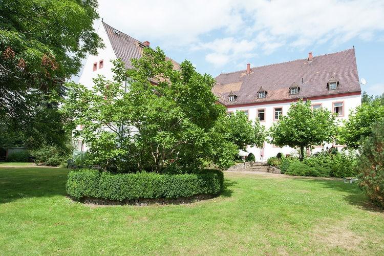 Ferienhaus Urlaub im Schloss (161129), Arzberg, Sächsisches Burgen- und Heideland, Sachsen, Deutschland, Bild 39