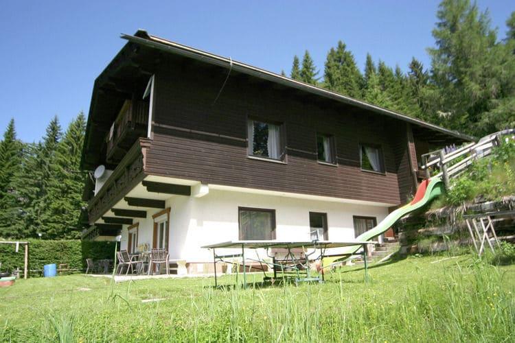 Appartement  met wifi  KaerntenAlmhaus Florian B2