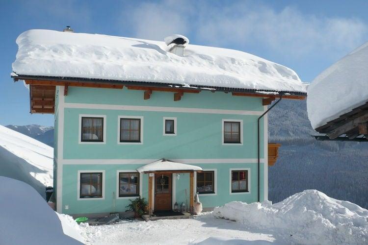 Obersteffengut - Chalet - Wagrain
