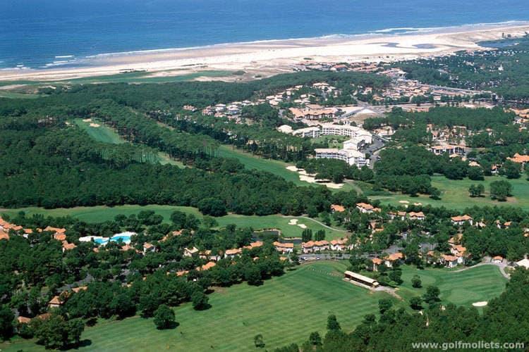 Ferienwohnung Résidence du Golf 9 (161501), Moliets Plage, Atlantikküste Landes, Aquitanien, Frankreich, Bild 23
