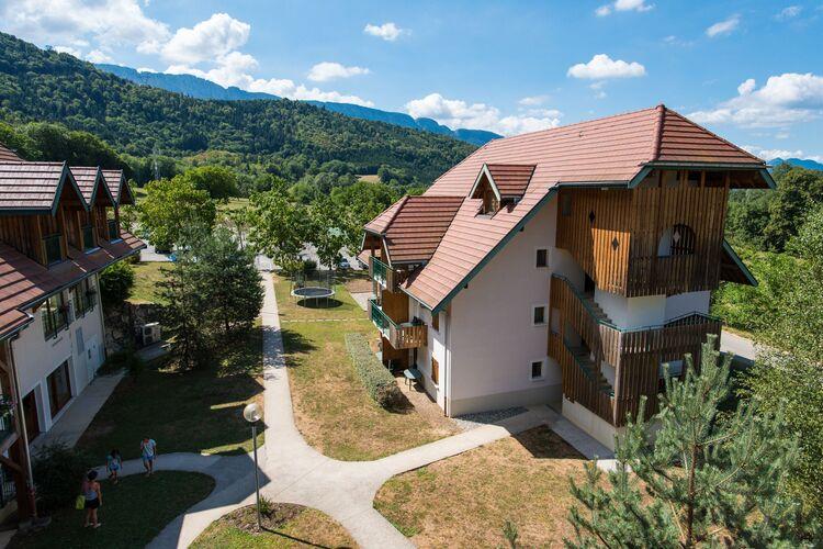 Appartement Frankrijk, Rhone-alpes, Giez Appartement FR-74210-04