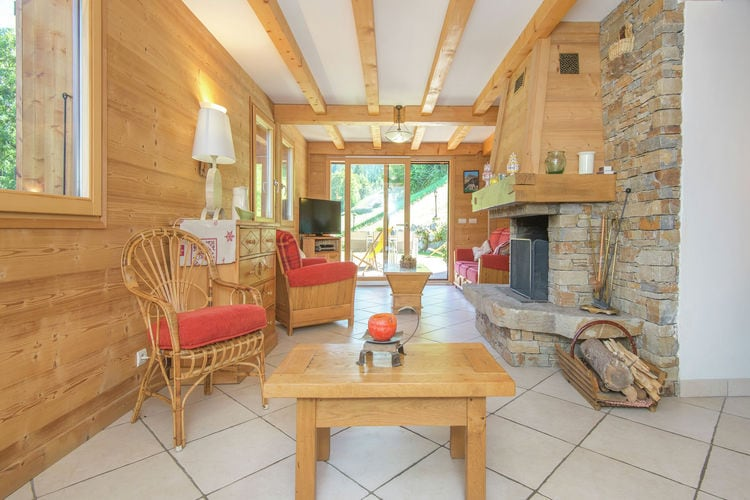 Chalet Frankrijk, Rhone-alpes, Saint Gervais les Bains Chalet FR-74170-18
