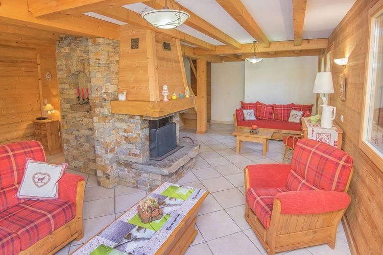Chalets Frankrijk | Rhone-alpes | Chalet te huur in Saint-Gervais-les-Bains   met wifi 10 personen