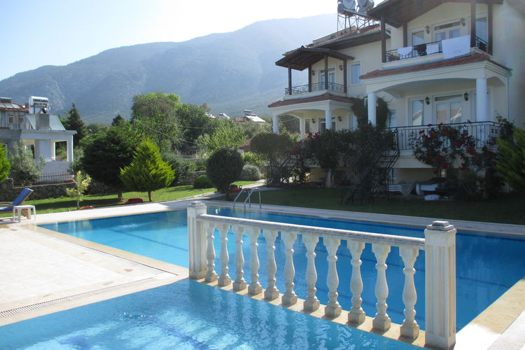 Ferienwohnung Prime Apartment (162053), Fethiye, , Ägäisregion, Türkei, Bild 4