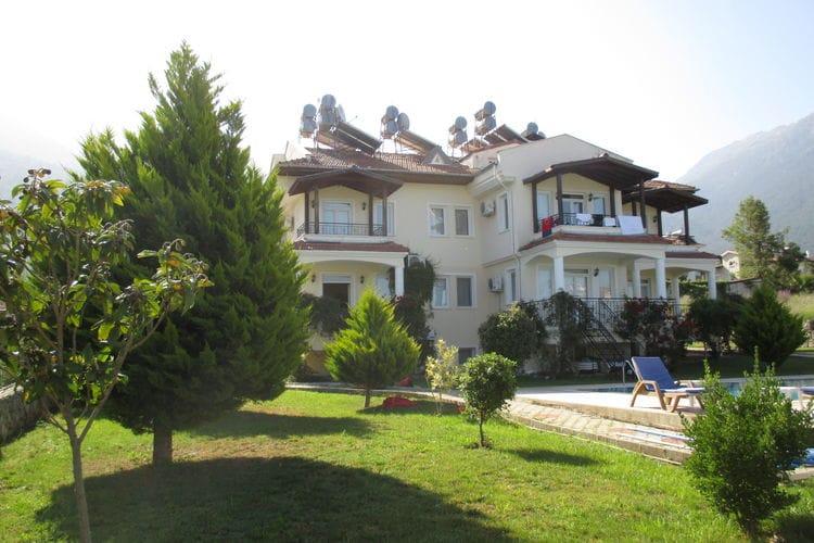 Ferienwohnung Prime Apartment (162053), Fethiye, , Ägäisregion, Türkei, Bild 1