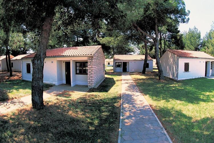Vakantiehuis met zwembad   Rovinj  Villas Rubin 1