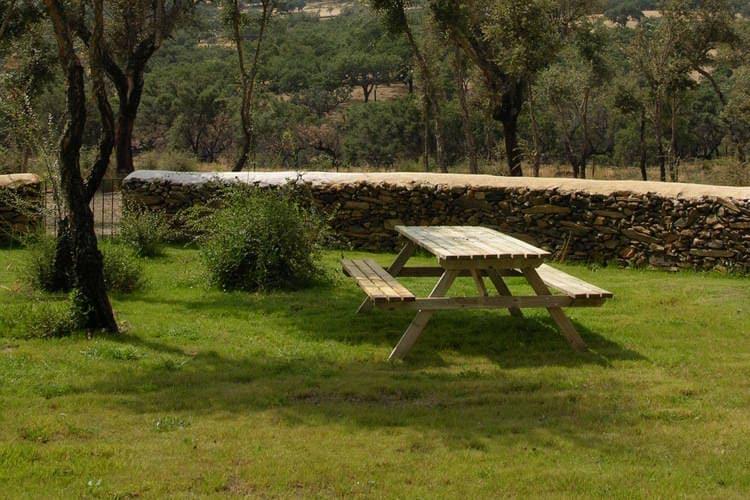 Ferienhaus Quinta de Luna (162561), Jola, Caceres, Extremadura, Spanien, Bild 25