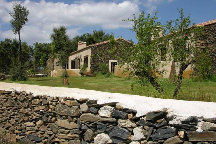 Ferienhaus Quinta de Luna (162561), Jola, Caceres, Extremadura, Spanien, Bild 2