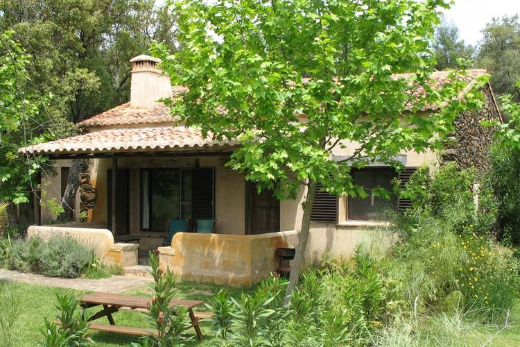 Cottage Extremadura