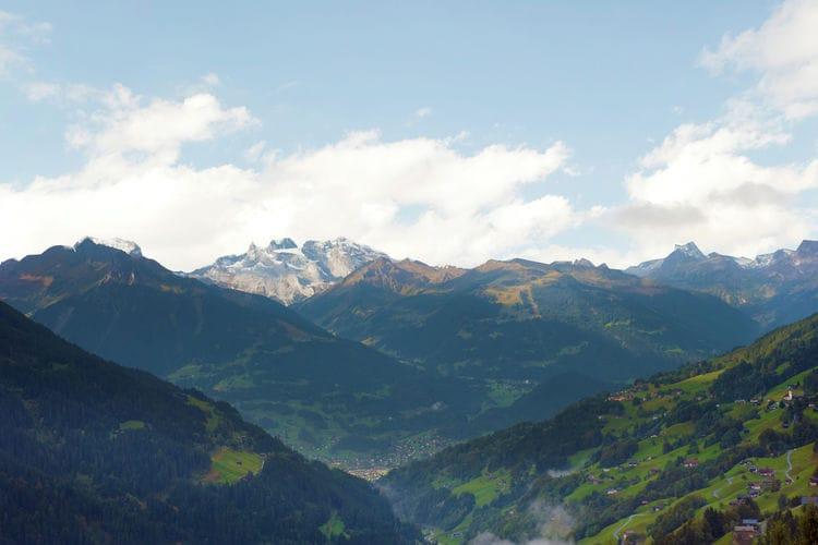 Appartement Oostenrijk, Vorarlberg, Silbertal Appartement AT-6782-01