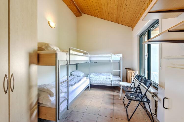 vakantiehuis Luxemburgh, , Welscheid vakantiehuis LU-9191-01