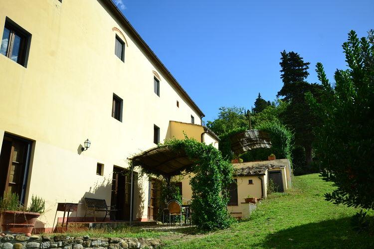 Pergolatico  Tuscany Elba Italy